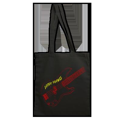 Derek Forbes Bass Bag