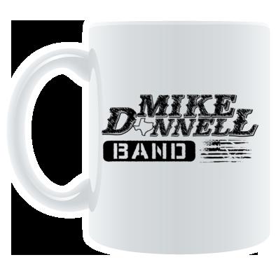 MDB Logo Coffe cup