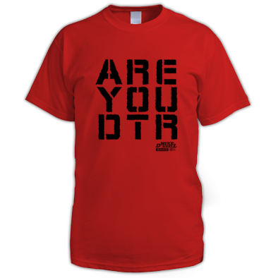 DTR Shirt