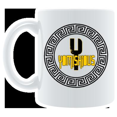 Golden Light - Mug