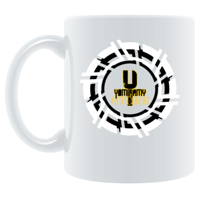 YomiArmySTORE Emblem - Mug