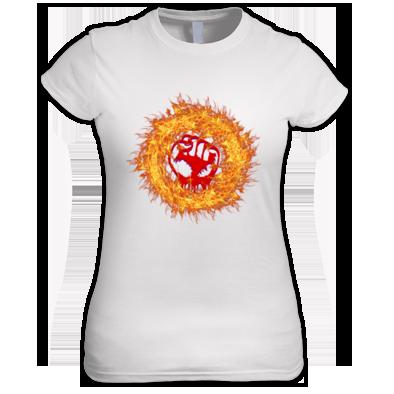 The Power - Ring - Women's Shirt