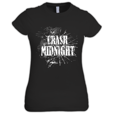 "Crash Midnight ""Shatter"""
