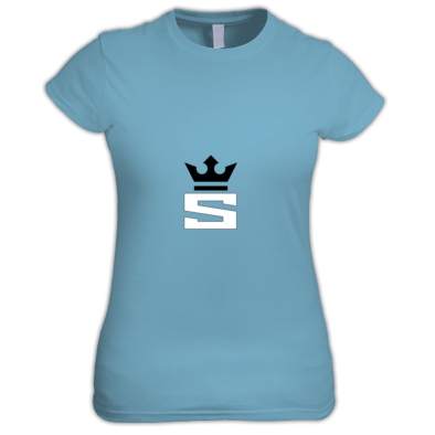 Skam Crown T-Shirt Women