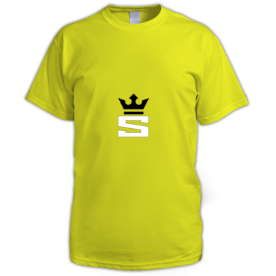 Skam Crown T-Shirt Men