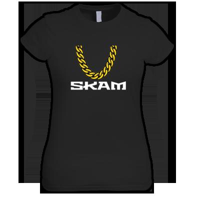 Skam Chain T-Shirt Women
