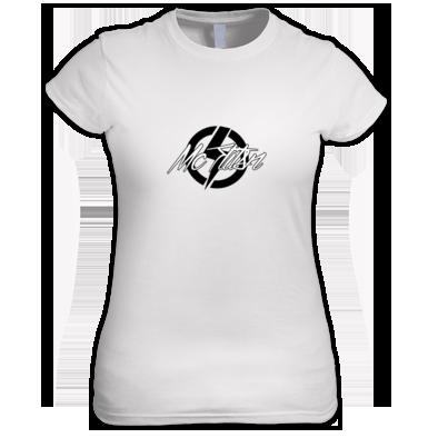 MC Flitsn Logo T-shirt Women
