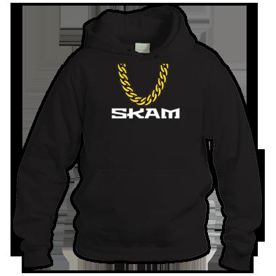 Skam Chain Hoodie