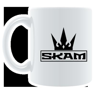 Skam Logo Mug