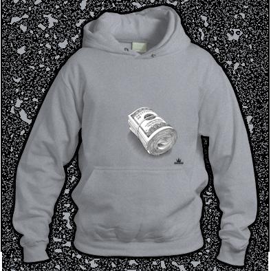 Bank Note Hoodie
