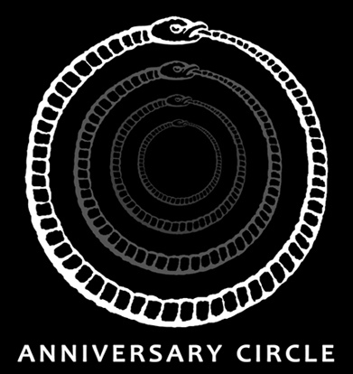 Anniversary Circle Merch