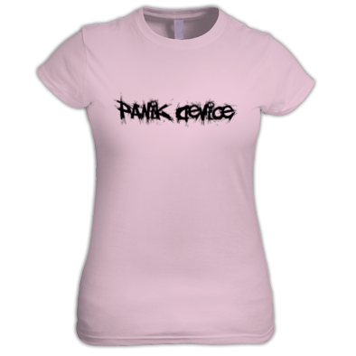 Panik Device full logo