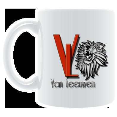 Van Leeuwen Coffee Mug
