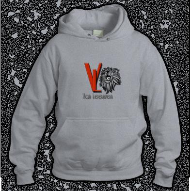 Van Leeuwen Official Logo Hoodie