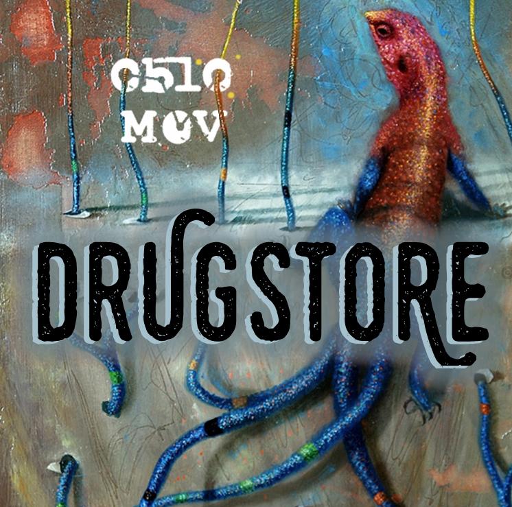 Oblomov Drugstore