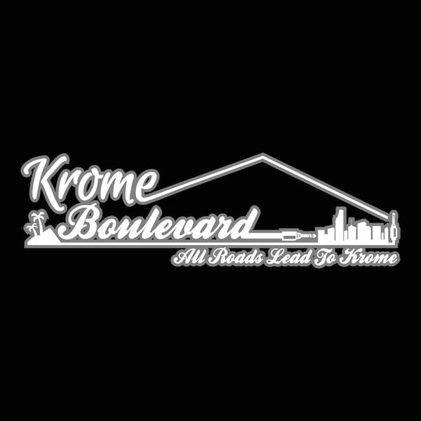 Krome Boulevard Music