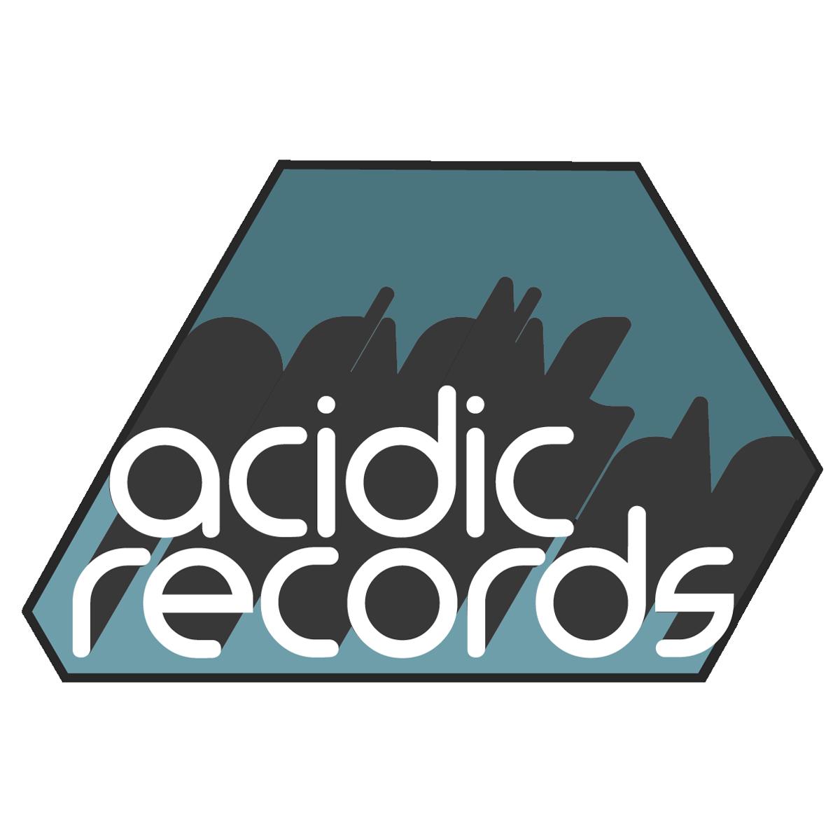 Acidic Records