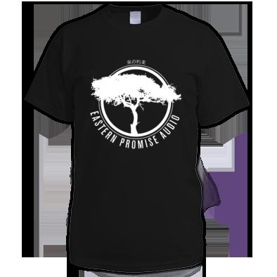 Eastern Promise Audio T-Shirt Men