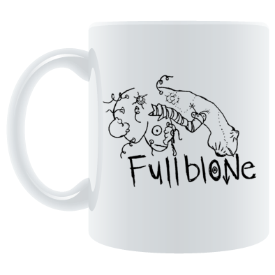 Fullblone Records