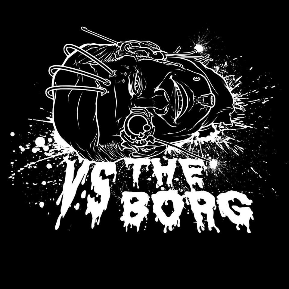 Vs The Borg