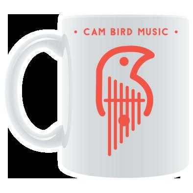 "CB ""Bird"" Logo"