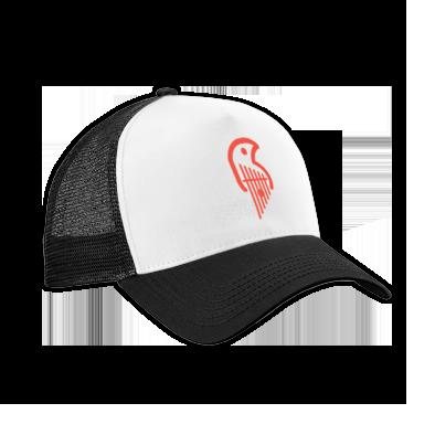"""Cam Bird """"Bird"""" Logo"""