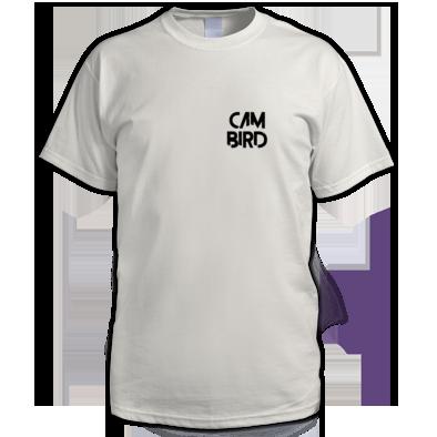 """Cam Bird"" Guys Tee"