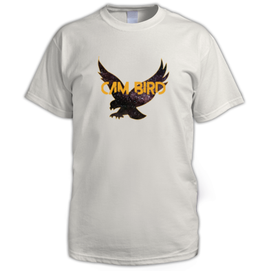 Super Sonic Bird Guys Tee