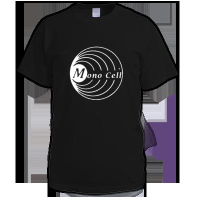 Mono Cell circles logo