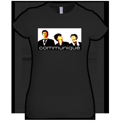 Communique '84 womens shirt