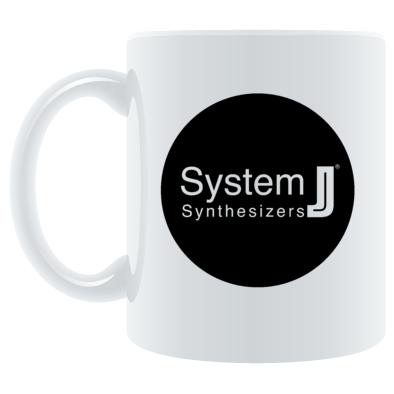 System J badge logo