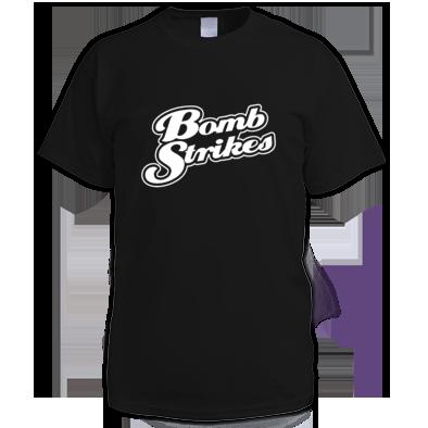 Bombstrikes Logo
