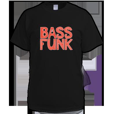 Bass Funk Tee