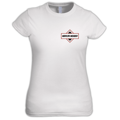 Waylon Weaver Womens T-Shirts
