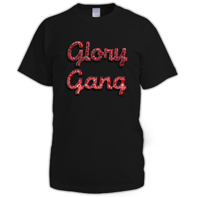 Colorful Range From GloryGang