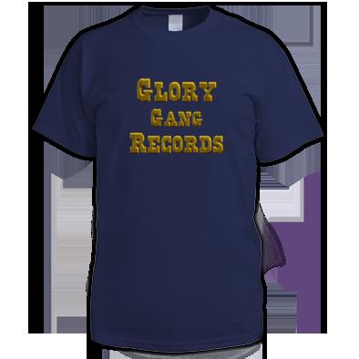 Gold Range T-Shirt