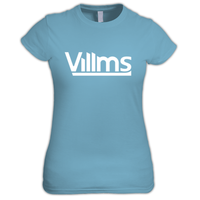 Villms T-shirt Women's