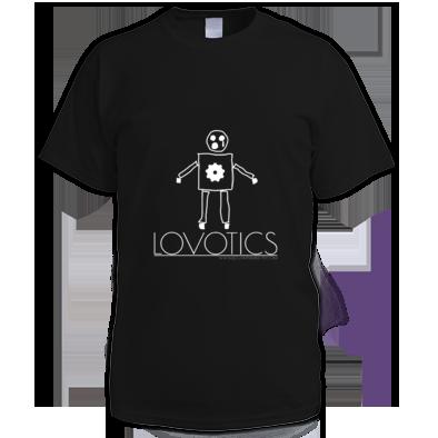 Lovotics M