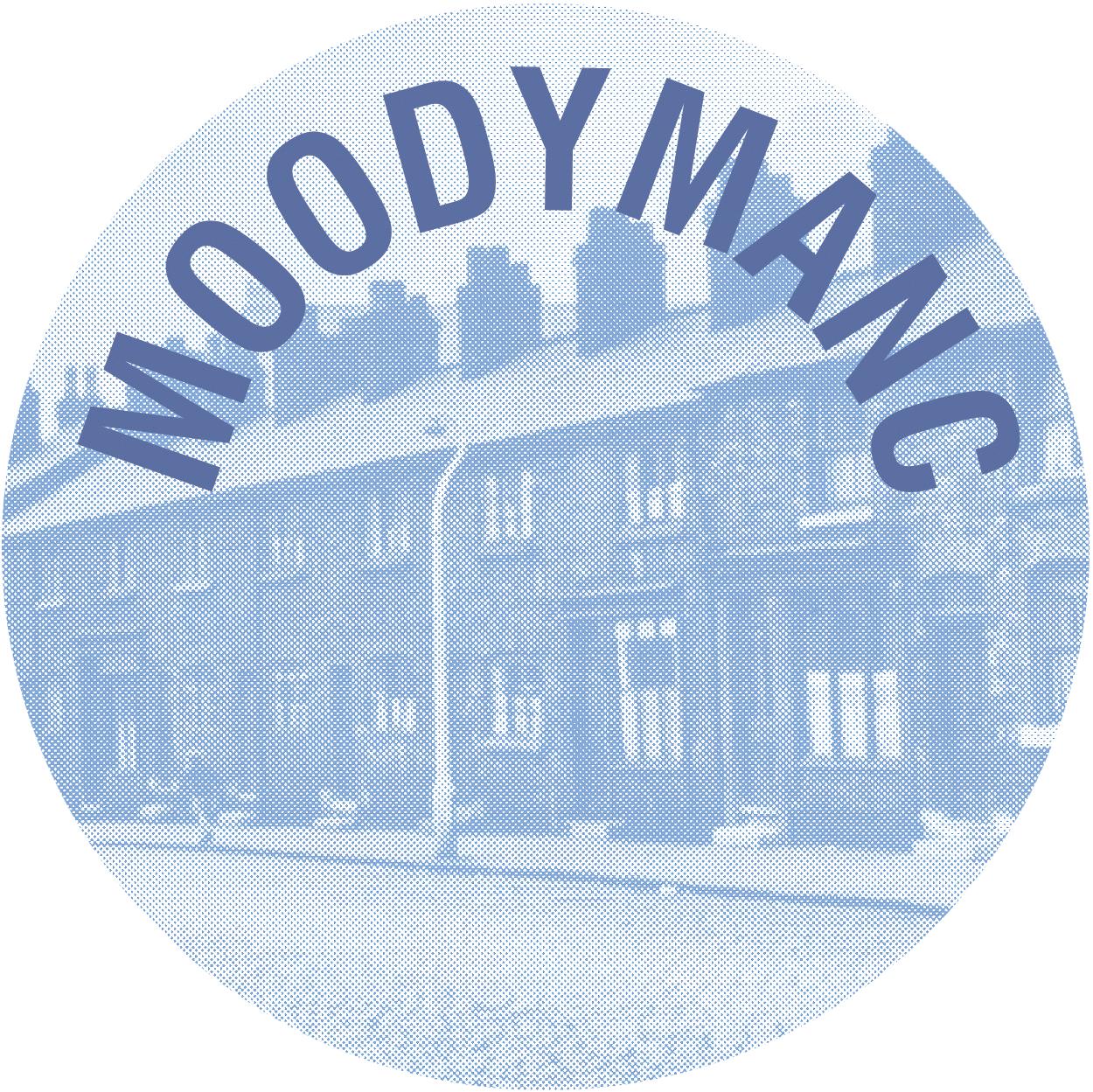 Moodymanc