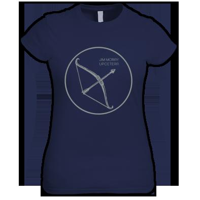 Upcetera Symbol - Women's T-Shirt