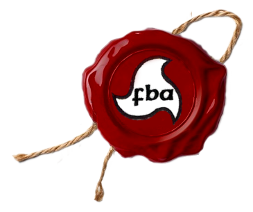 F.B.A. MERCH SHOP