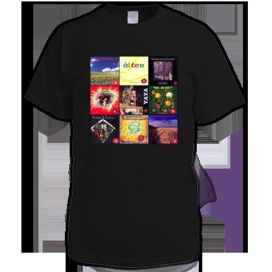 Music catalogue 1997 - 2009