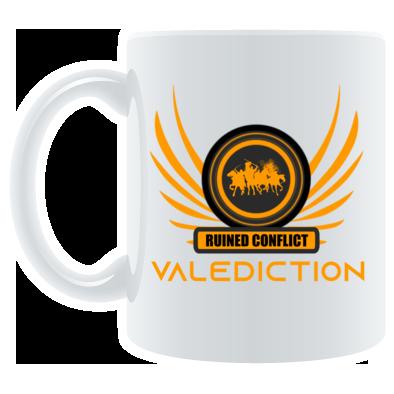 Valediction Mug