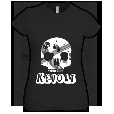 Revolt Skull