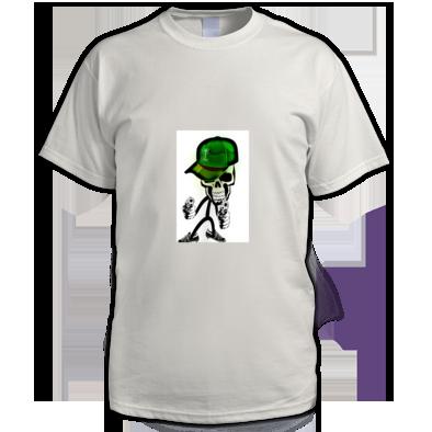 Mr un normal t-shirt