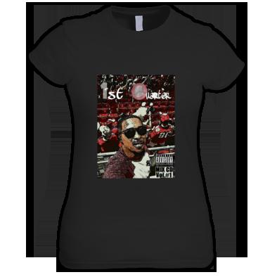 Q Band T-shirts