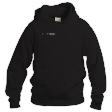 FlyTech Sweater SMALL
