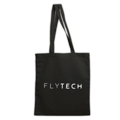 FlyTech big shopper