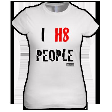I H8 PPL (W)