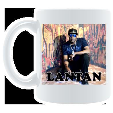Lantan pose 1